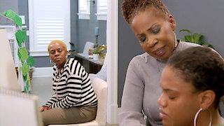 Weighing In: Iyanla Vanzant Helps the Pace Sisters | Black ...