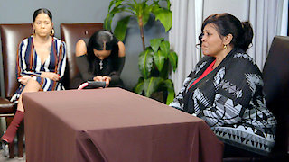 Iyanla, Fix My Life Season 8 Episode 25