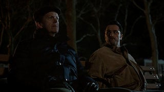 Watch The Americans Season 4 Episode 12 - A Roy Rogers in Fran...Online