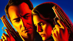Watch The Americans Season 5 Episode 4 - What's the Matter wi...Online