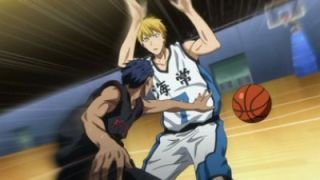 Watch Kuroko's Basketball Season 1 Episode 23 - E 23 Online