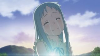 Anohana: The Flower We Saw That Day Season 1 Episode 11