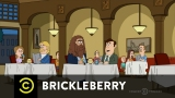 Watch Brickleberry - Making Up for Lost Time Online