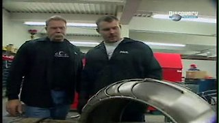 American Chopper Season 1 Episode 1