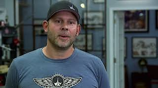 American Chopper Season 11 Episode 2