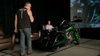 Watch American Chopper Season 6 Episode 22 - Schneider Electric B... Online