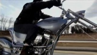 Watch American Chopper Season 6 Episode 24 - Stewart-Haas Racing ... Online