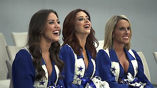 Dallas Cowboys Cheerleaders: Making the Team Season 14 Episode 101