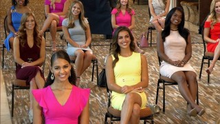 Dallas Cowboys Cheerleaders: Making the Team Season 15 Episode 1