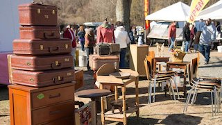 Flea Market Flip Season 14 Episode 1
