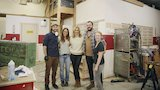 Watch Flea Market Flip - Team Ryan and Nina Online