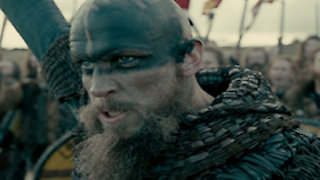 Watch Vikings Season 4 Episode 18 - Revenge Online