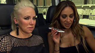 Watch The Real Housewives of New Jersey Season 8 Episode 10 - Meltdown In Milan Online