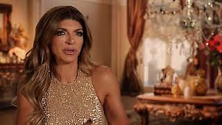Watch The Real Housewives of New Jersey Season 8 Episode 11 - Fauxpology Online