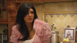 The Real Housewives of New Jersey Season 3 Episode 16