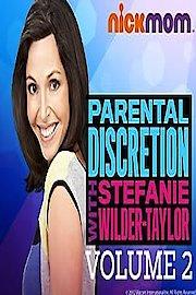 Parental Discretion with Stefanie Wilder-Taylor