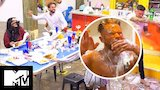 Watch Geordie Shore - Radgies Go Pure Crackers In The Most Akka Food Fight Ever | Geordie Shore 1610 Online