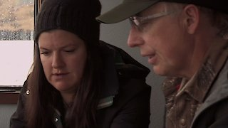 Watch Alaska: The Last Frontier Season 7 Episode 5 - The Day The Buffalo ...Online