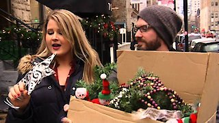 Watch Extreme Cheapskates Season 3 Episode 13 - Merry Cheapskate Chr...Online
