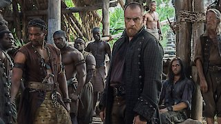 Watch Black Sails Season 4 Episode 7 - XXXV. Online