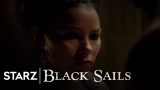 Watch Black Sails - Black Sails | Season 4, Episode 8 Clip: Broke | STARZ Online