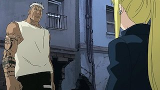 Watch Fullmetal Alchemist: Brotherhood Season 101 Episode 22 - Backs in the Distanc... Online