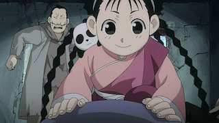 Watch Fullmetal Alchemist: Brotherhood Season 102 Episode 2 - Envoy From the East Online