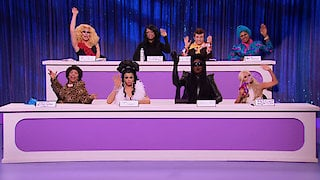 Watch Rupaul's All Stars Drag Race Season 3 Episode 4 - All Stars Snatch Pro...Online