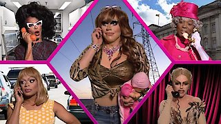 Watch Rupaul's All Stars Drag Race Season 3 Episode 7 - My Best Squirrelfrie...Online