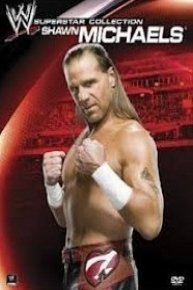 WWE Superstar Collection: Shawn Michaels
