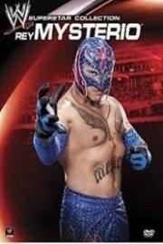 WWE Superstar Collection: Rey Mysterio