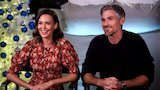 Watch Entertainment Tonight - Odette and Dave Annable Have a Pitch for a 'Brothers & Sisters' Revival (Exclusive) Online