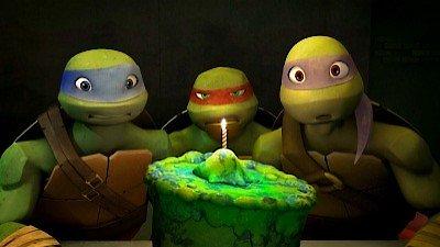 Watch Teenage Mutant Ninja Turtles 2012 Season 1 Episode 1 Rise Of The Turtles 1 Online Now
