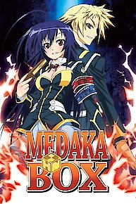 Medaka Box Abnormal
