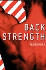Back Strength Workouts