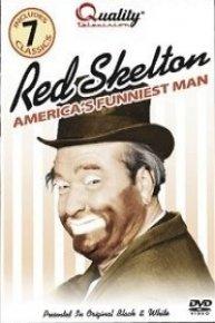 Red Skelton: America's Funniest Man