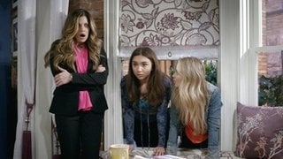 Watch Girl Meets World Season 3 Episode 22 - Girl Meets Her Monst... Online