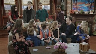 Watch Girl Meets World Season 3 Episode 25 - World Meets Girl Online
