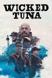 Wicked Tuna: Hooked Up
