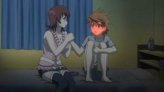 Watch To Loveru Season 1 Episode 25 - The Earth's Final Ni... Online