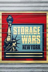 Storage Wars: NY