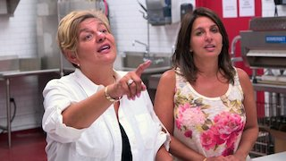 Watch Cake Boss Season 13 Episode 21 - Soccer and Mary's Bi...Online