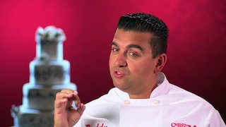 Watch Cake Boss Season 13 Episode 22 - Leather Lace and a ....Online