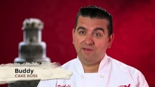 Watch Cake Boss Season 12 Episode 5 - Wine and Waltzes Online