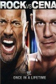 WWE: Rock vs. Cena: Once in a Lifetime