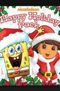 Nickelodeon's Happy Holiday Pack