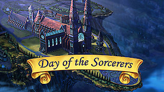 Watch Sofia the First Season 4 Episode 1 - Day of the Sorcerers Online