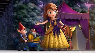 Watch Sofia the First Season 4 Episode 3 - The Crown of Blossom... Online