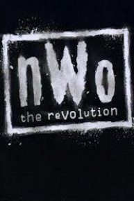 WWE n.W.o The Revolution