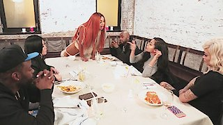 Watch Black Ink Crew Season 6 Episode 11 - Kim Jong Sky Online